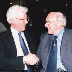 Rodney and Jack Jones