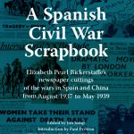 Spanish Civil War Scrapbook
