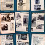 Spanish Civil War Scrapbook